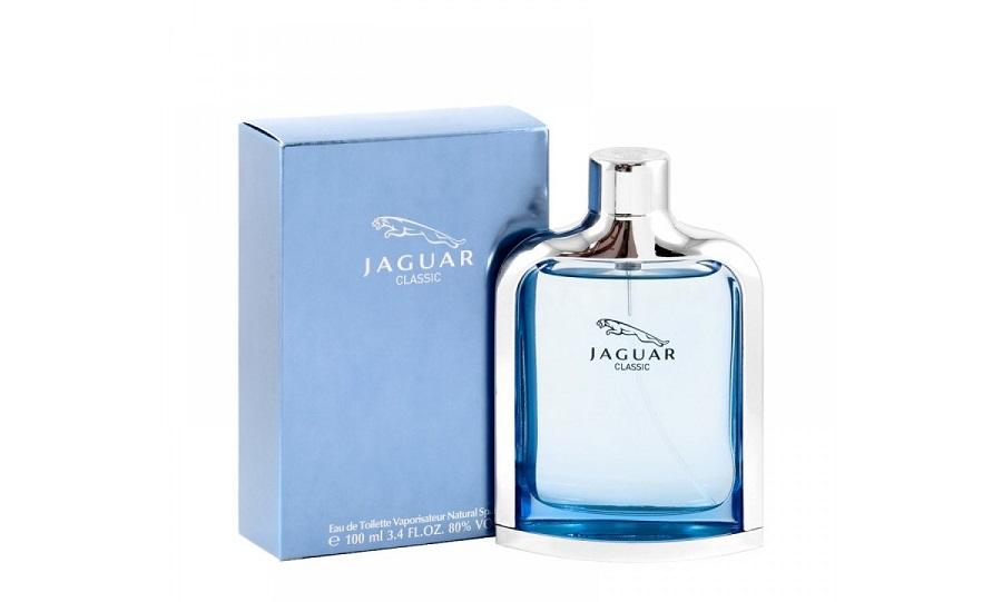 Jaguar Classic Blue