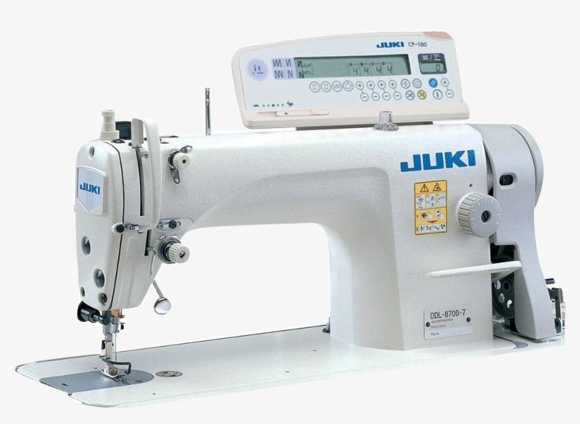 may may juki