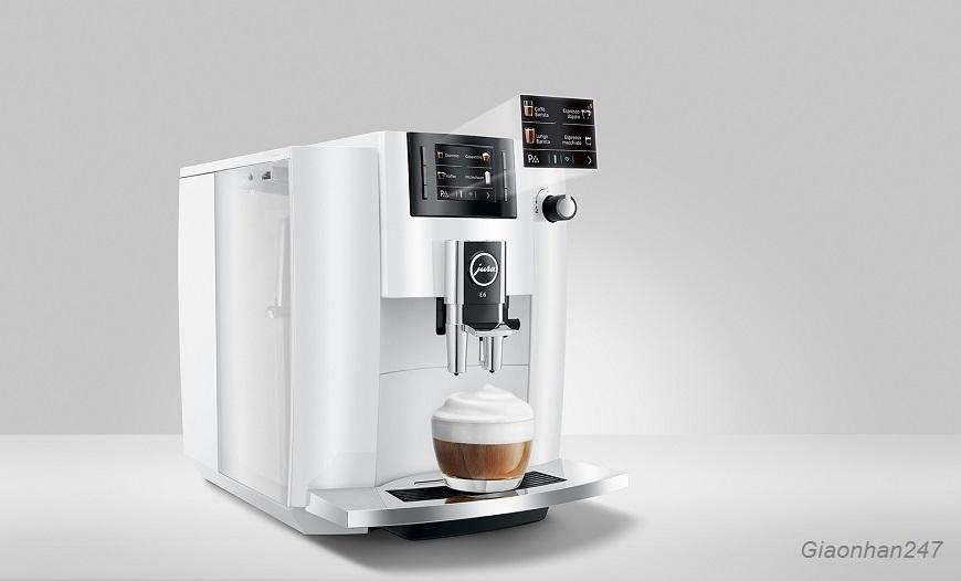 may pha cafe jura e6