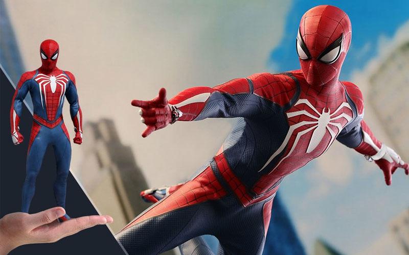 mo-hinh-Spider-Man-PS4