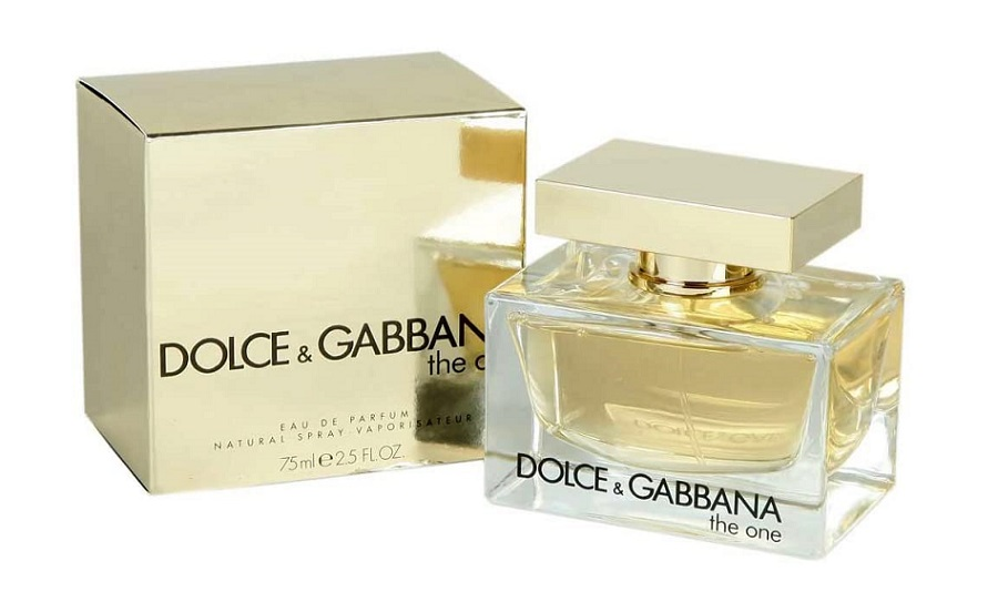 Nước hoa Dolce & Gabbana The One