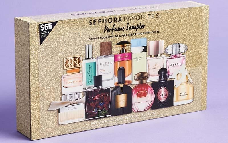 Sephora-Favorites-Perfume-Sampler