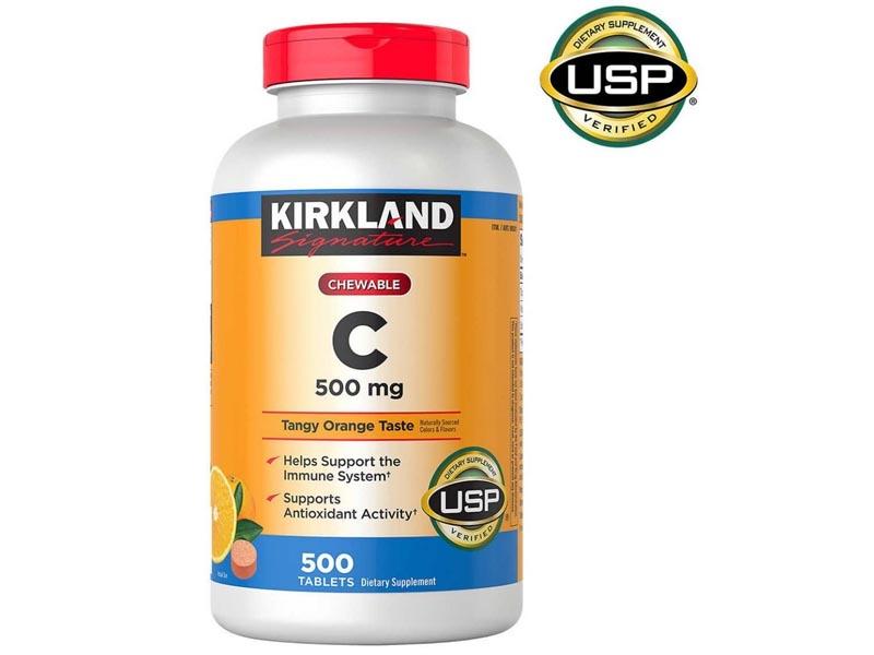 thanh-phan-vitamin-c-kirkland-500mg
