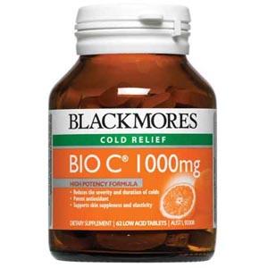 vitamin c blackmores