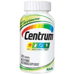 vitamin centrum
