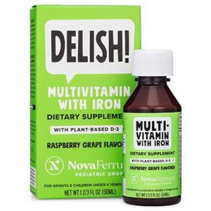 vitamin novaferrum