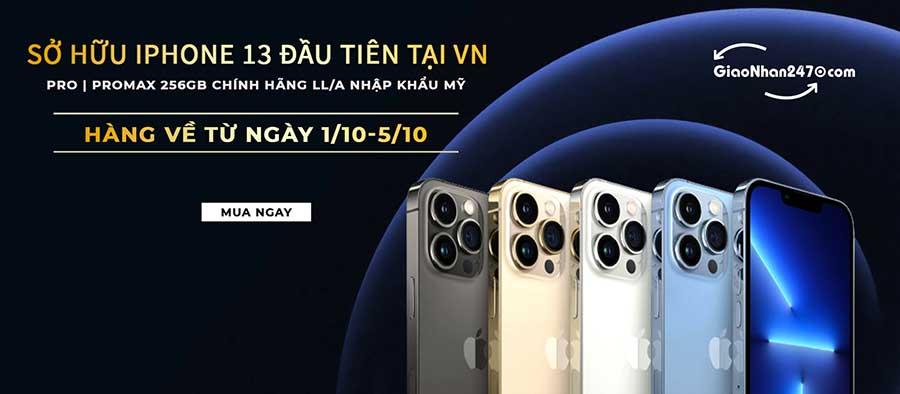 so-huu-iphone-13-dau-tien