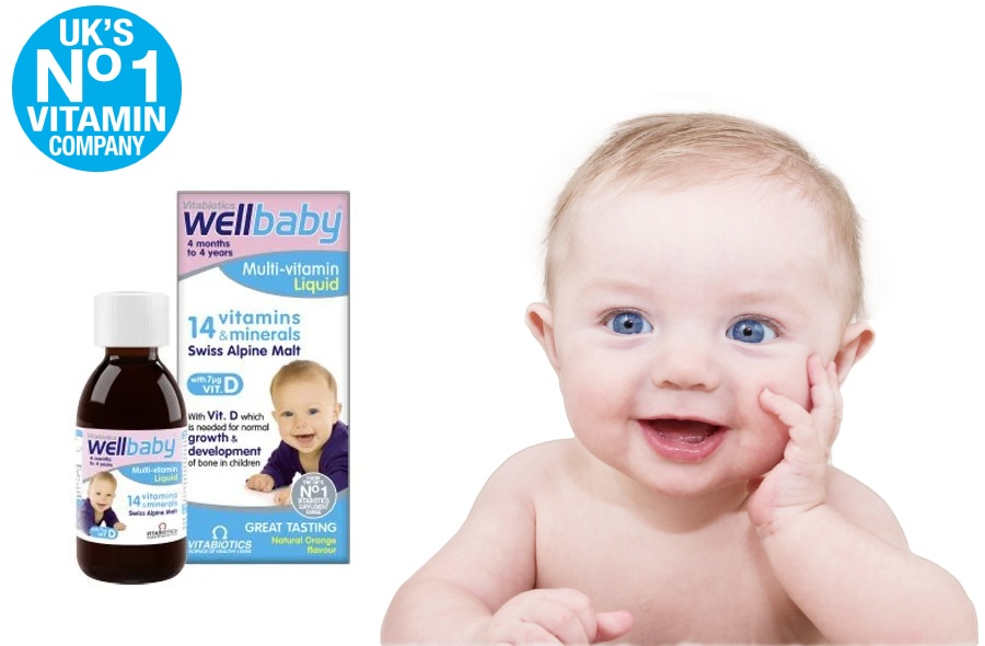 wellbaby-4-months-4-years
